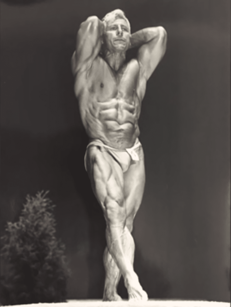 Brian House Bodybuilder