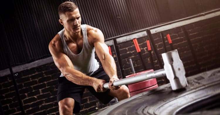 Metcon Exercises and Workouts: