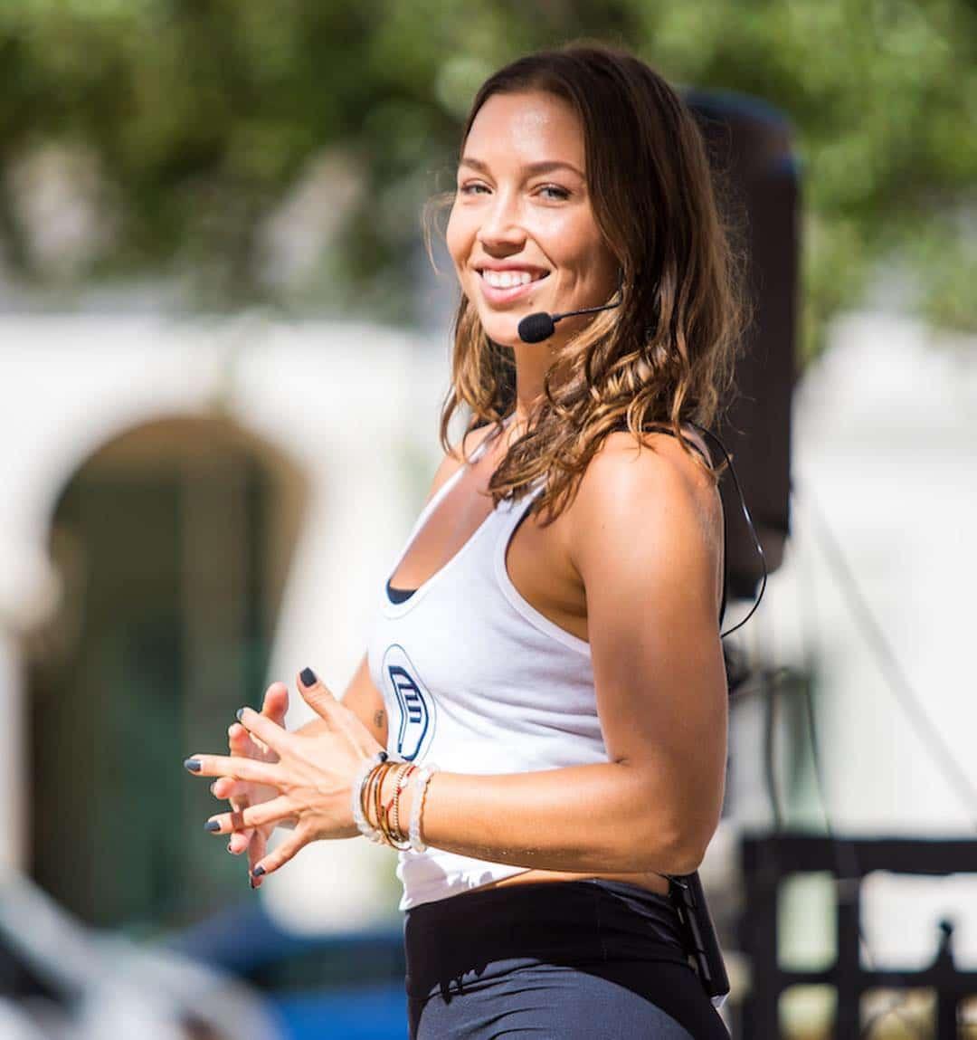 Nicole Mejia 1