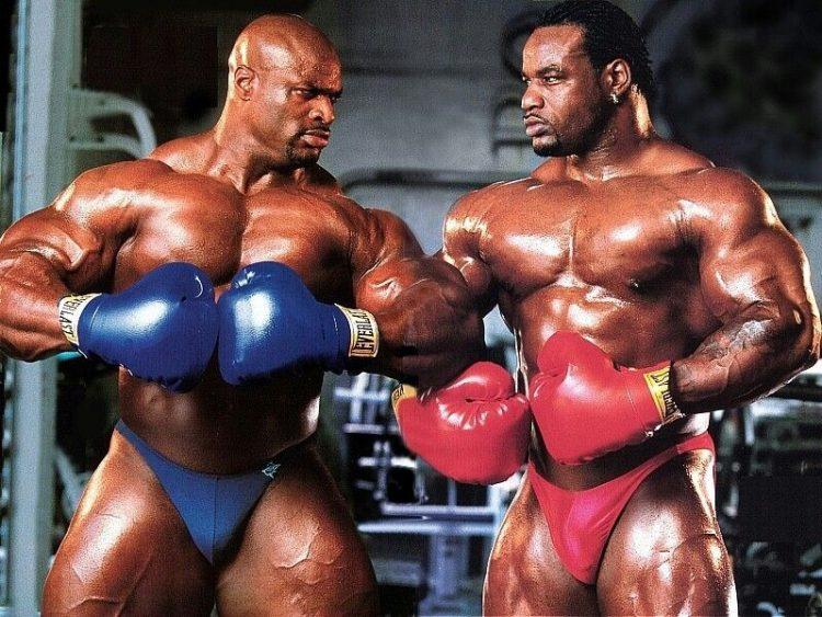 Punchbag Training