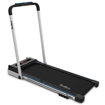 Redliro Under Desk Bed Treadmill 2 In 1