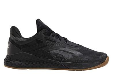 Reebok Men S Nano X Cross Trainer Running Shoes