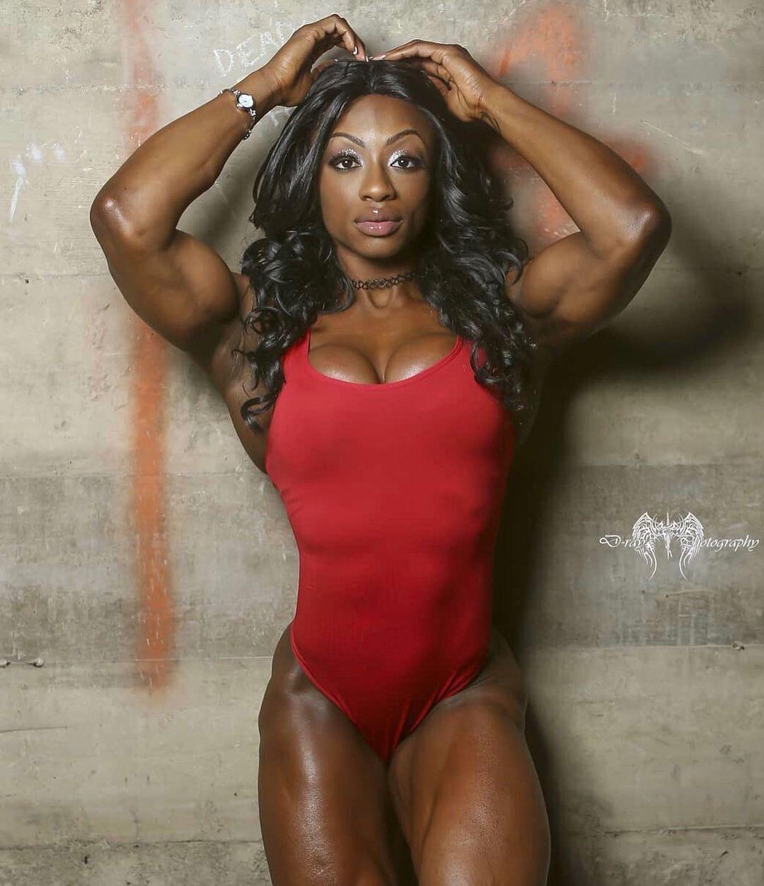 Shanique Grant 4