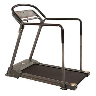 Sunny Health Fitness Walking Treadmill