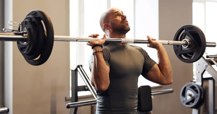 Accessory Exercises For Powerlifting