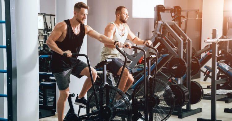 Best Assault Bike Workouts