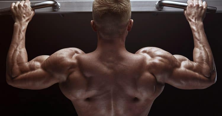 Best Chin-up And Pull-up Variations