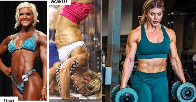 Brooke Ence Transformation