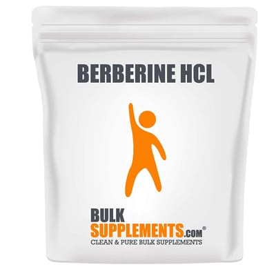 Bulksupplements Berberine