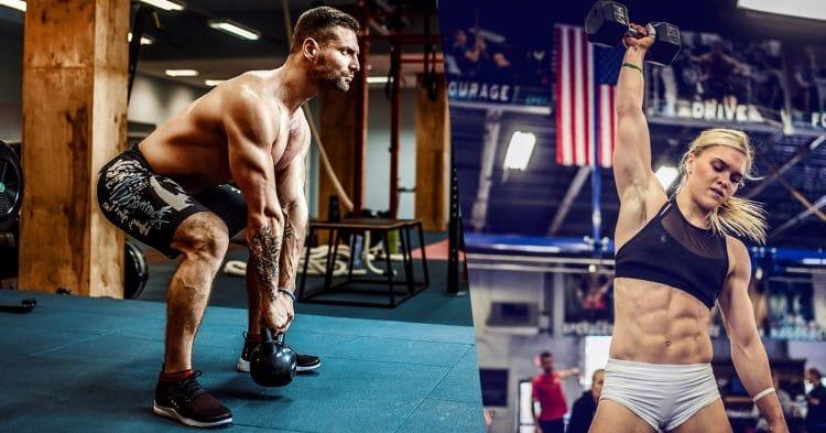 Crossfit Exercises For Bodybuilders