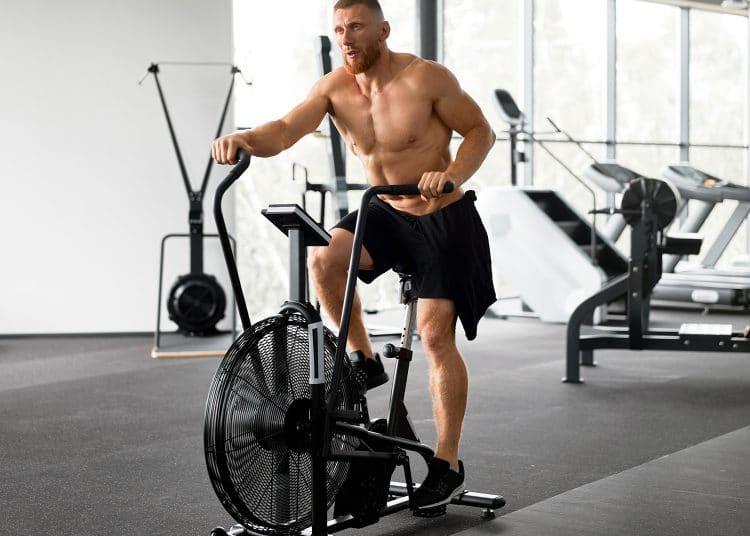 Gym Cycling Training