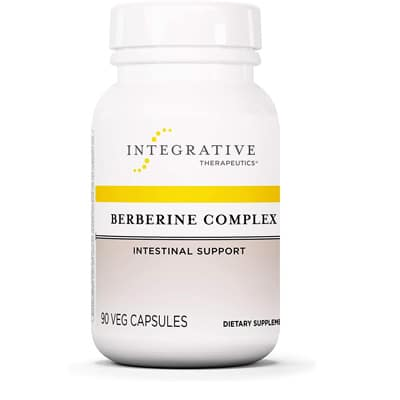 Integrative Therapeutics Berberine
