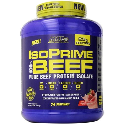Isoprime Protein Isolate Powder