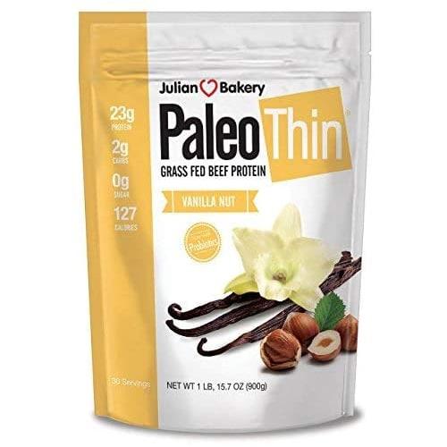 Julian Bakery Paleo Protein