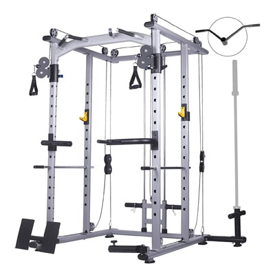 Mikolo Multi Function Power Cage