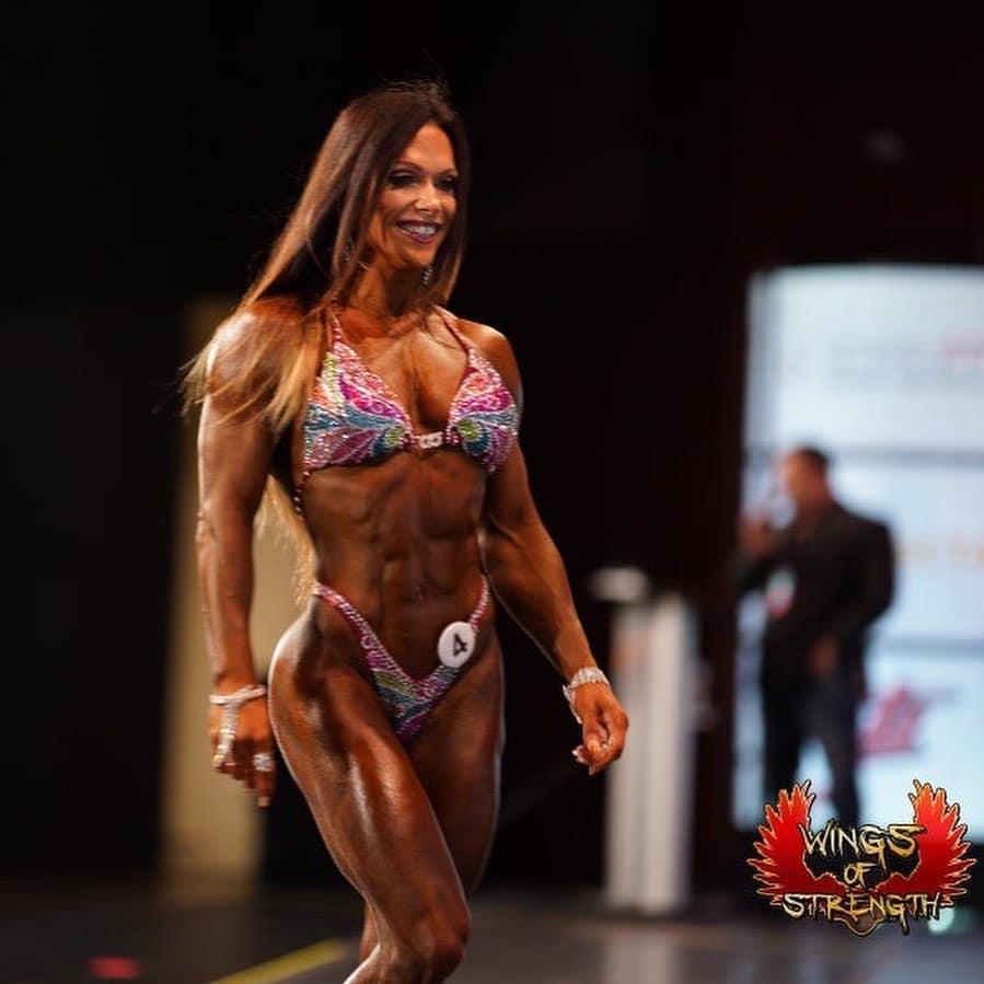 Oksana Grishina 1