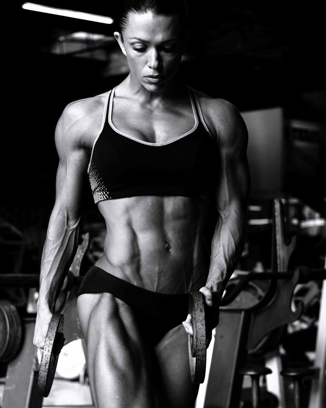 Oksana Grishina 5