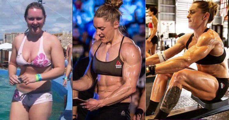 Sam Briggs Transformation