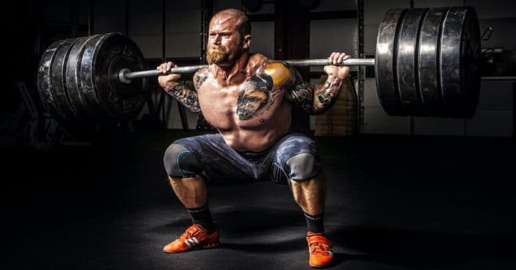 Squat Mistakes and How to Fix Them