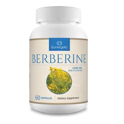 Sunergetic Berberine