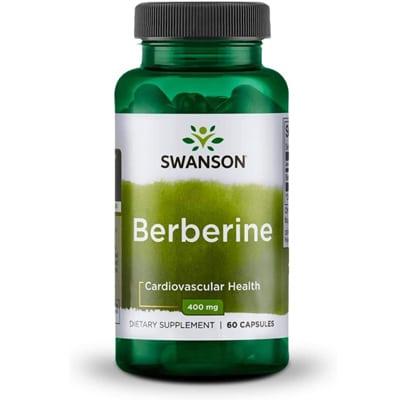 Swanson Berberine