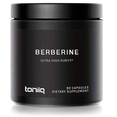 Toniiq Berberine