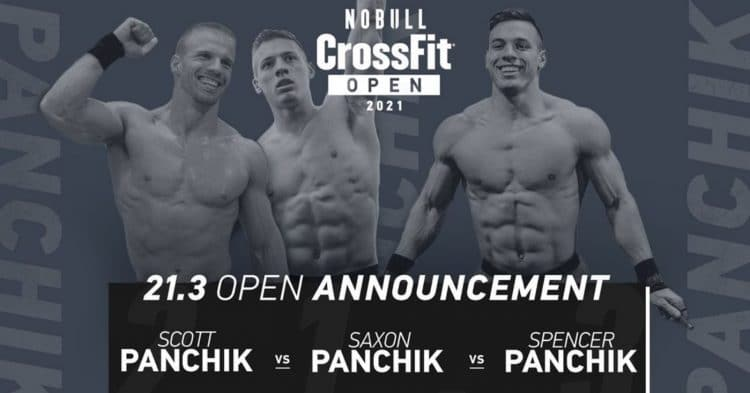 2021 Crossfit Open 21 3