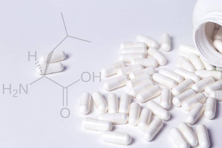 Branch-Chain Amino Acids