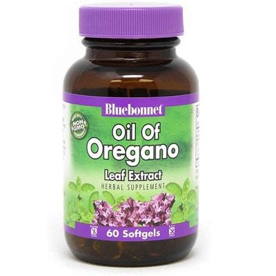Bluebonnet Nutrition Oil Of Oregano