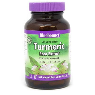 Bluebonnet Turmeric Root Extract