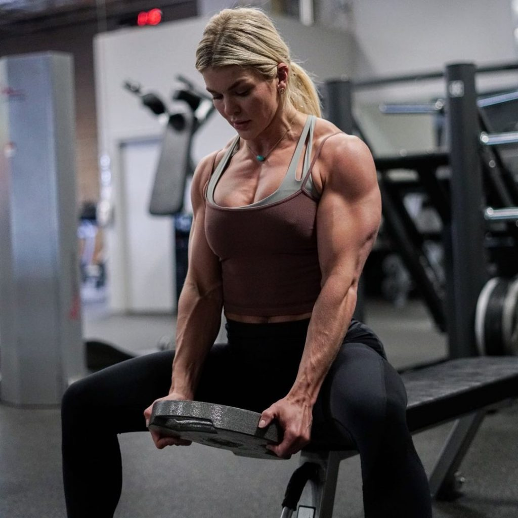 Brooke Ence Passion