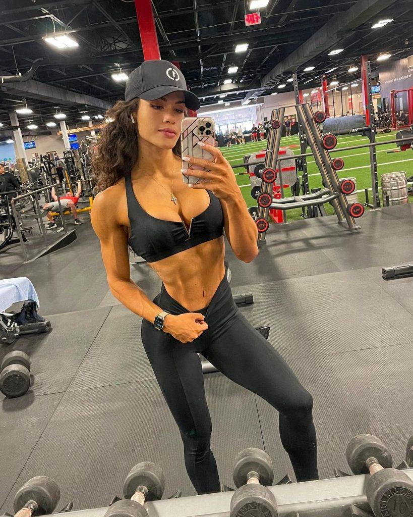 Etila Workout