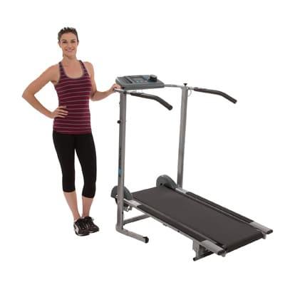 Exerpeutic 100xl Treadmill