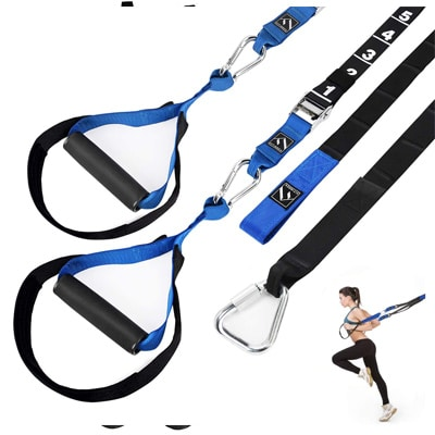 Fitindex Resistance Trainer