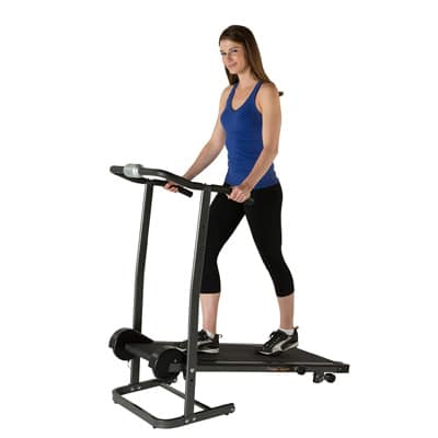 Fitness Reality Tr1000