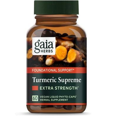 Gaia Herbs Turmeric
