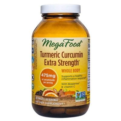 Megafood Turmeric