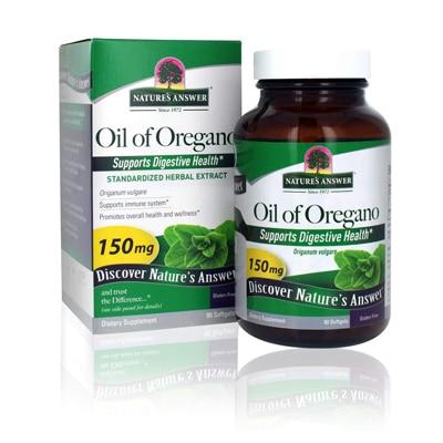 Nature S Answer Oil Of Oregano