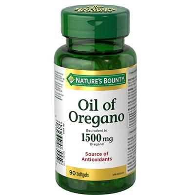 Nature S Bounty Oil Of Oregano