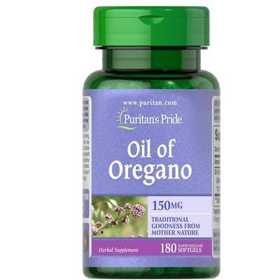Oil Of Oregano By Puritan S Pride