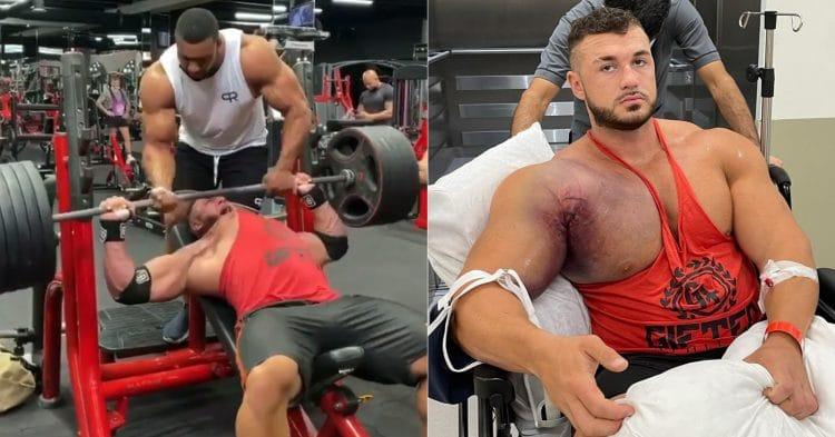 Ryan Crowley Injury