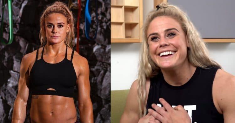 Sara Sigmundsdottir Motivated For Comeback
