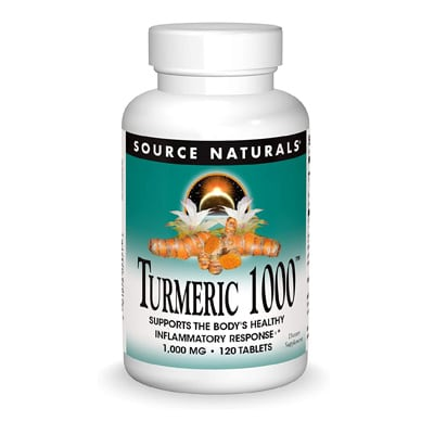 Source Naturals Turmeric