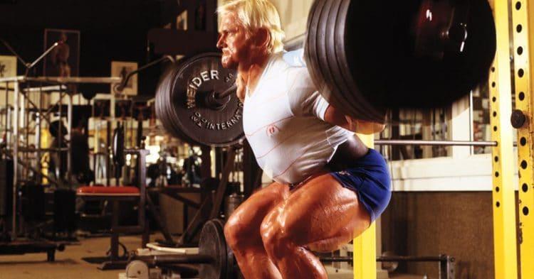 Best Squat Variations for Hypertrophy