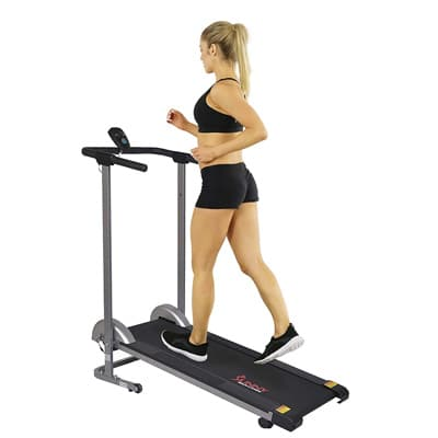 Sunny Health Fitness Sf T1407m