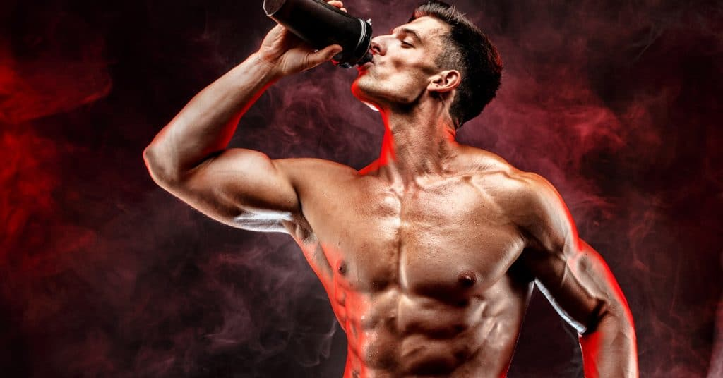 Top 9 Supplements for Bulking Up – Fitness Volt