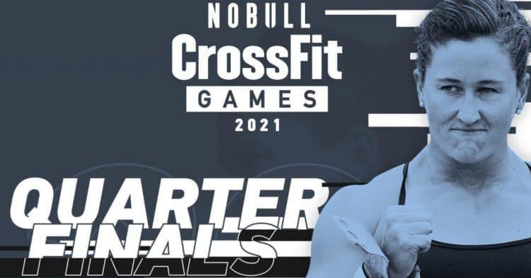 2021 Crossfit Games Quarterfinals