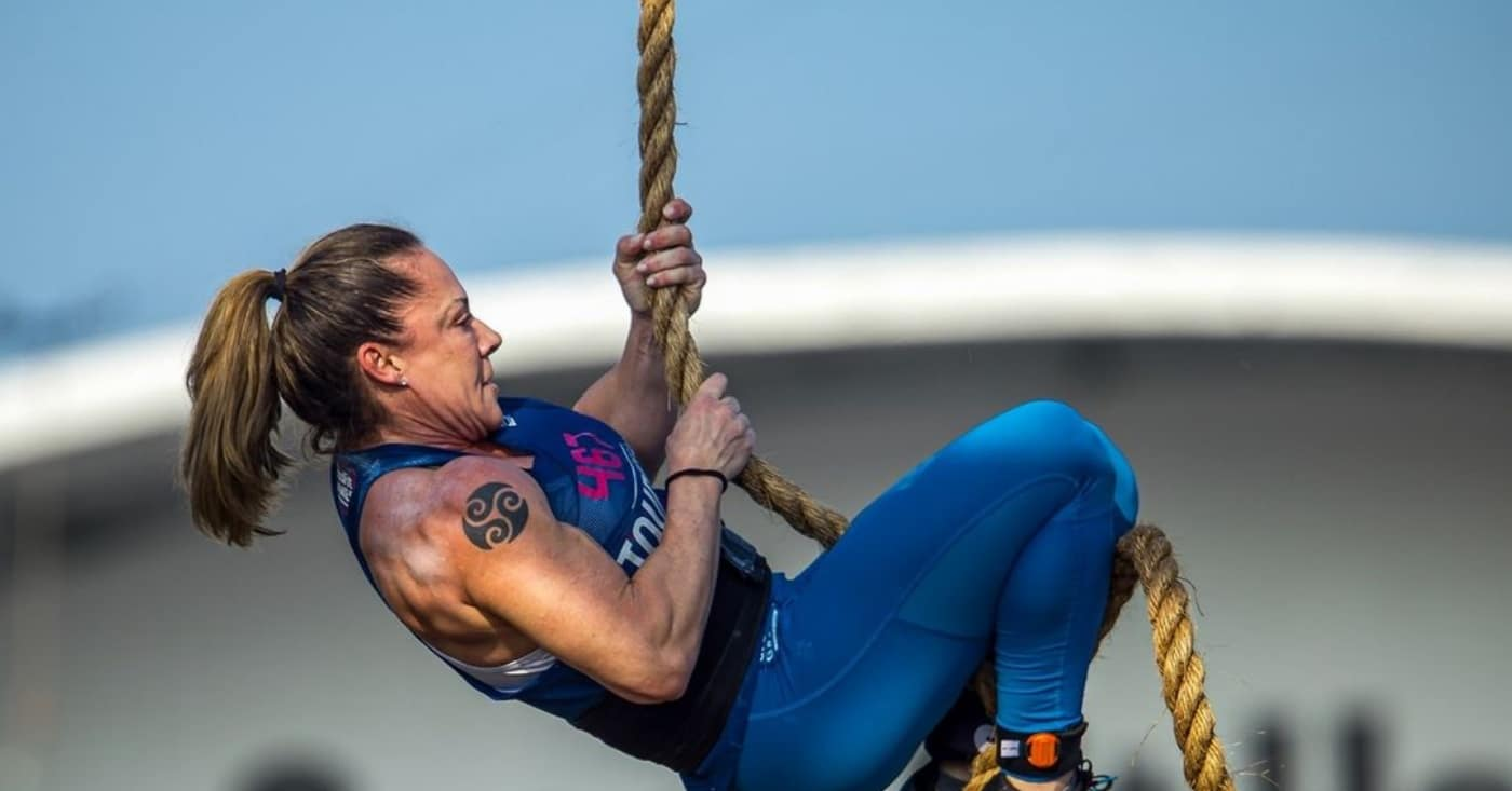 2021 CrossFit Games: Three More Semifinal Events Moved To ...