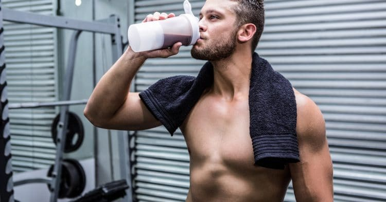 How Much Protein To Gain Muscle