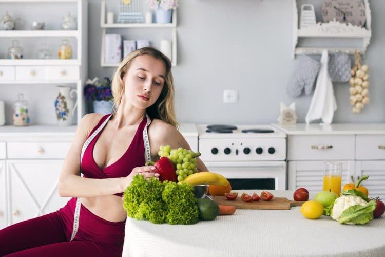 Low Calorie Days